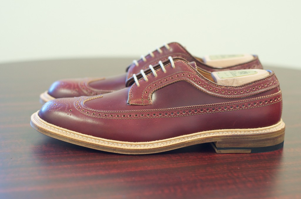 Alden Color #2 LWB - Office - 3