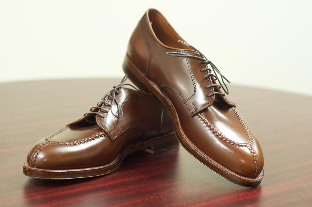 Alden Ravello NST Shoe - 6