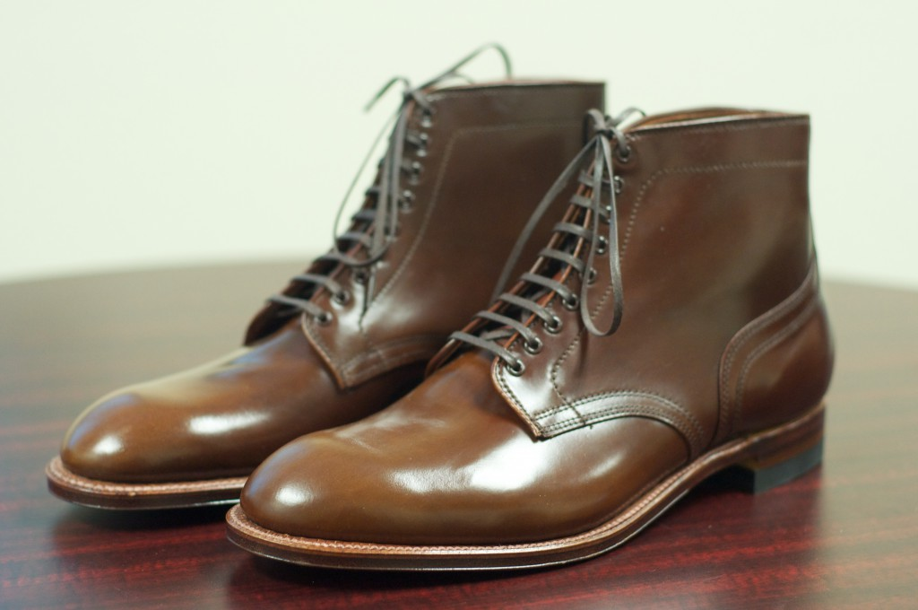 Alden Ravello PT Boot - 3
