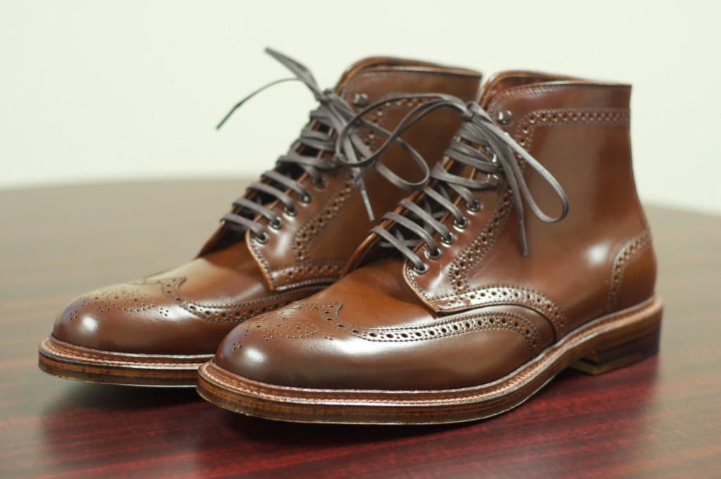 Alden Ravello WT Boot - 1
