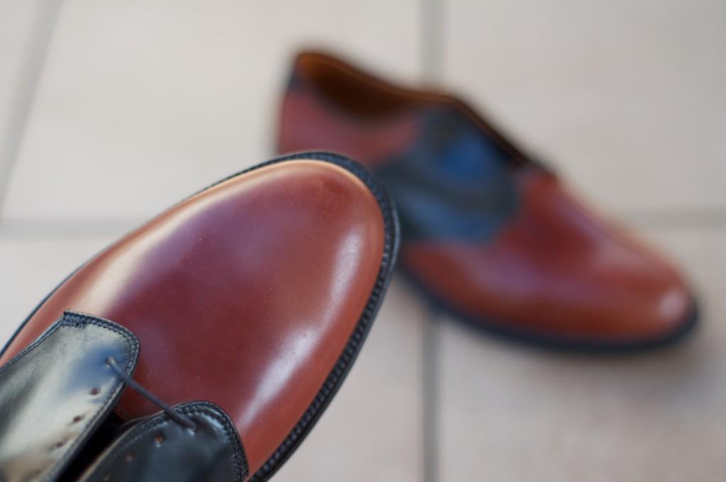 Alden Color 4 Saddles - Outside 10