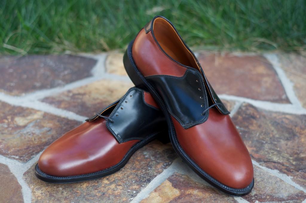 Alden Color 4 Saddles - Outside 11