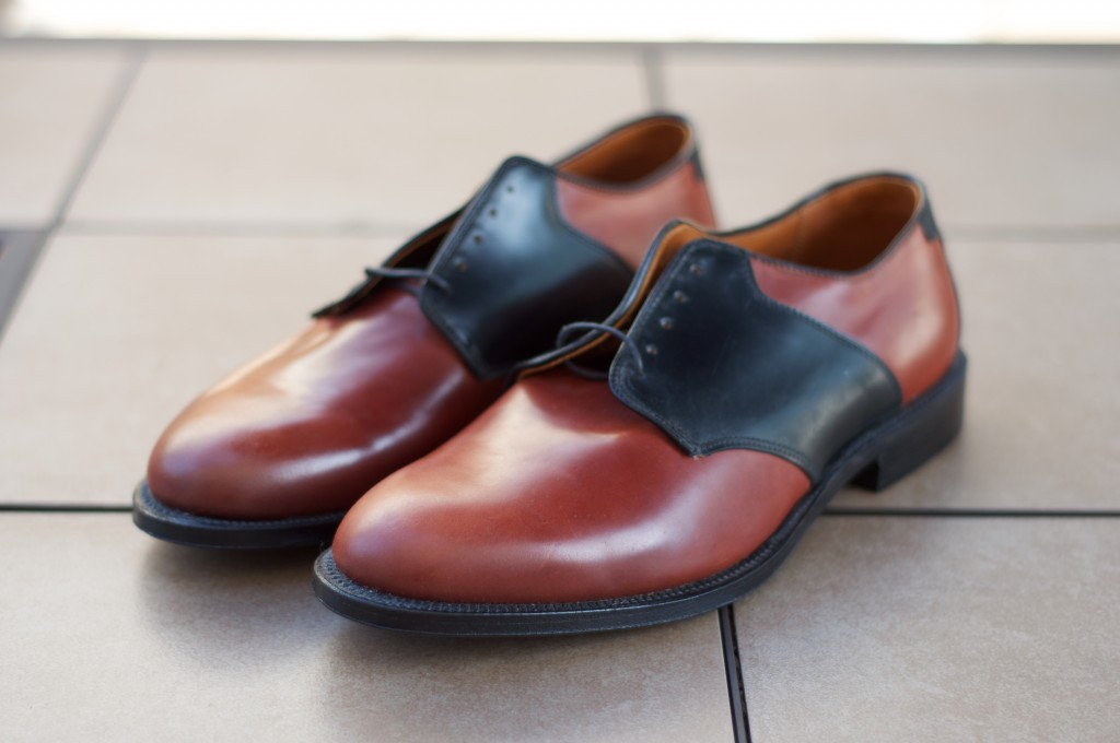 Alden Color 4 Saddles - Outside 3