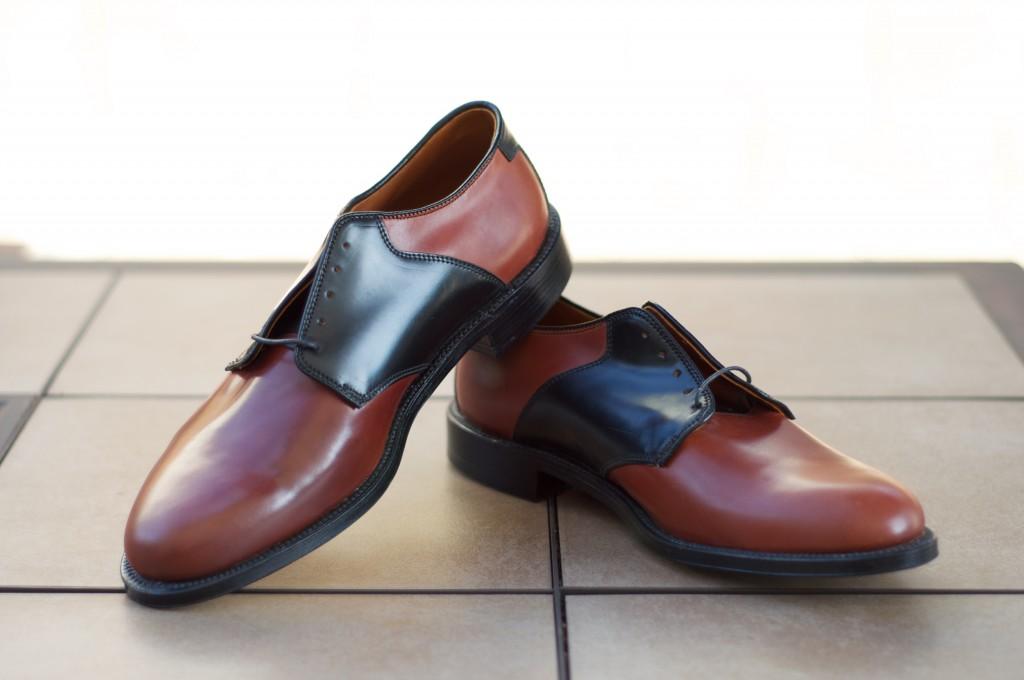 Alden Color 4 Saddles - Outside 7