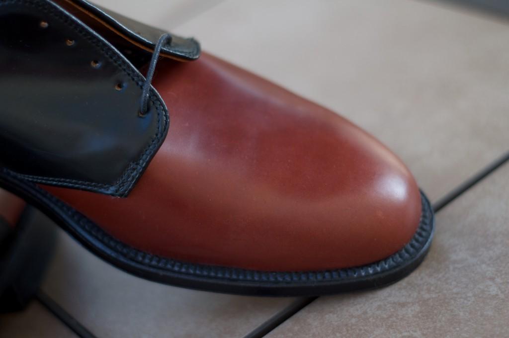 Alden Color 4 Saddles - Outside 8