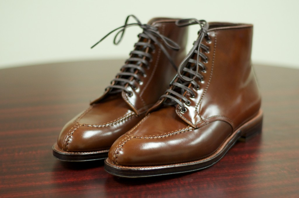 Alden Ravello NST Boot 1