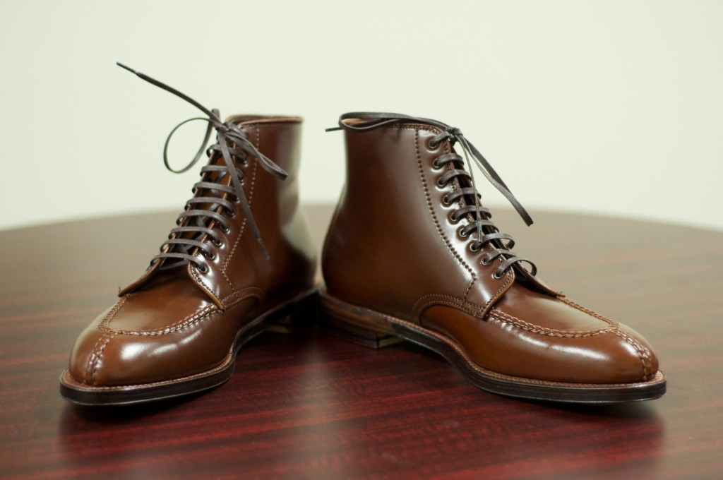 Alden Ravello NST Boot 12