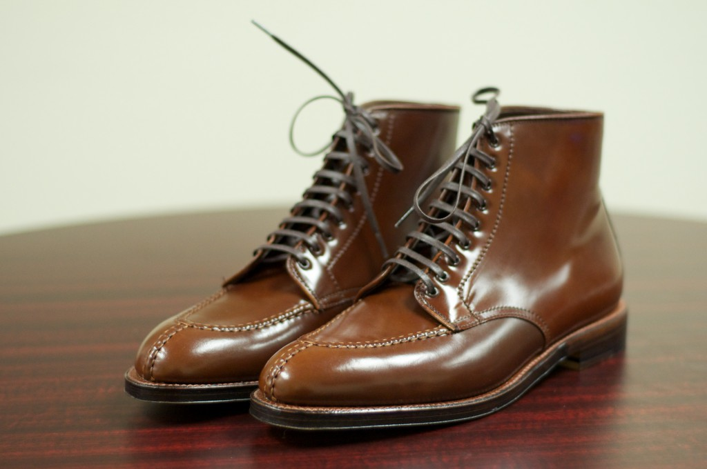 Alden Ravello NST Boot 13