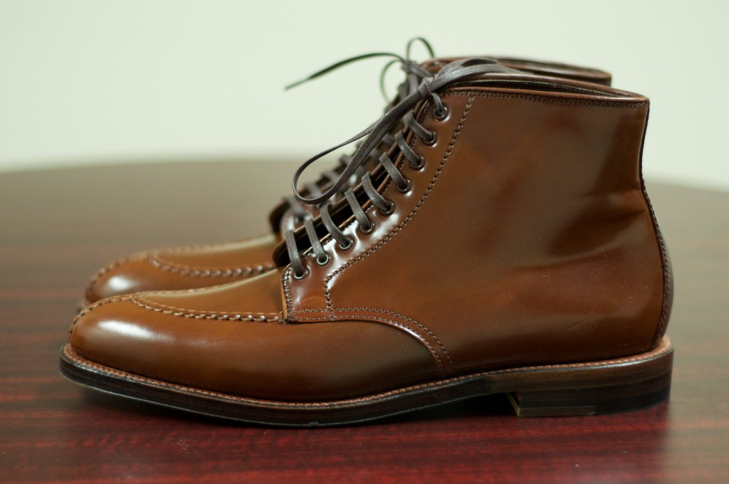 Alden Ravello NST Boot 3