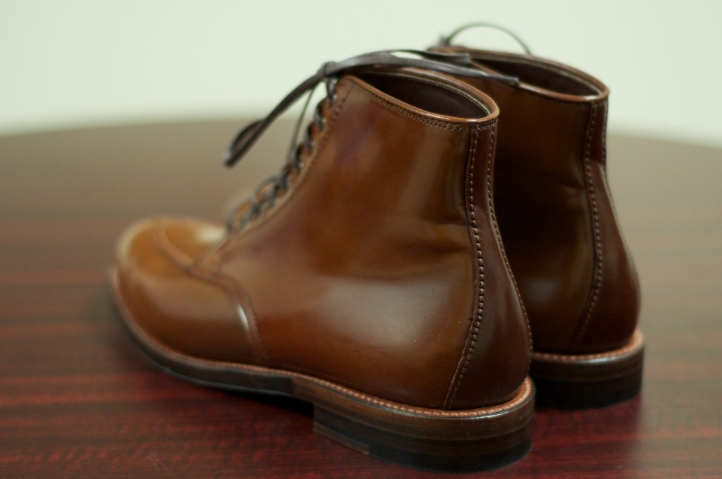 Alden Ravello NST Boot 4