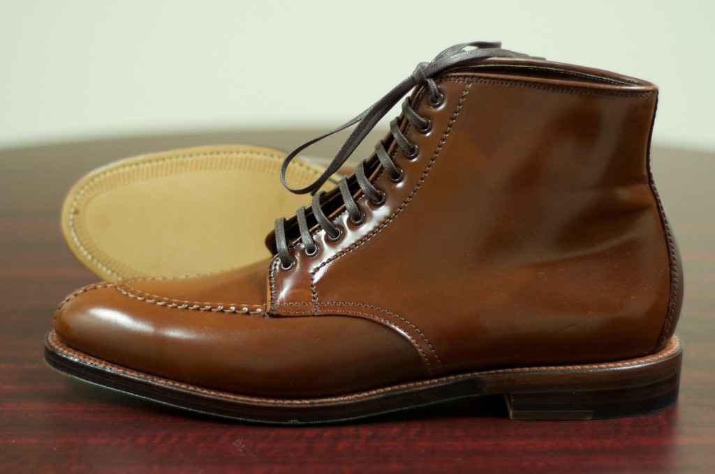 Alden Ravello NST Boot 5