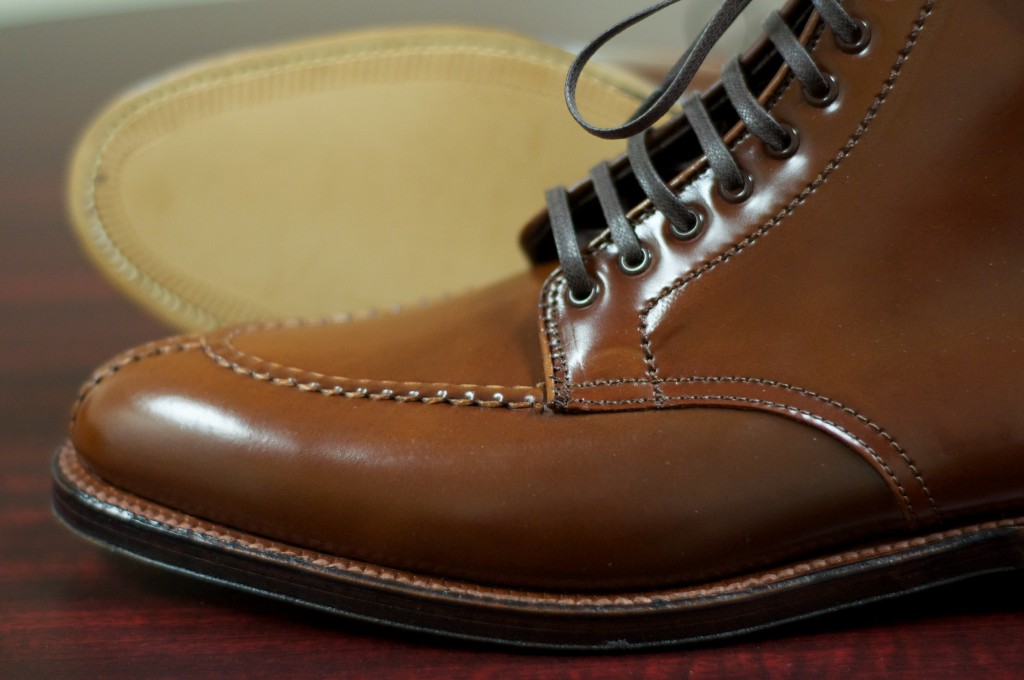 Alden Ravello NST Boot 6