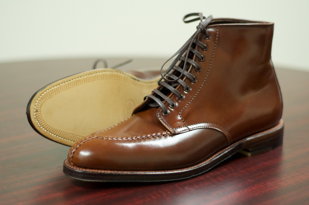 Alden Ravello NST Boot 7