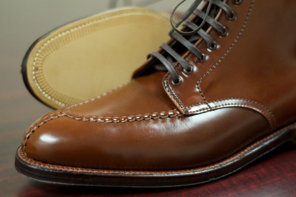 Alden Ravello NST Boot 8