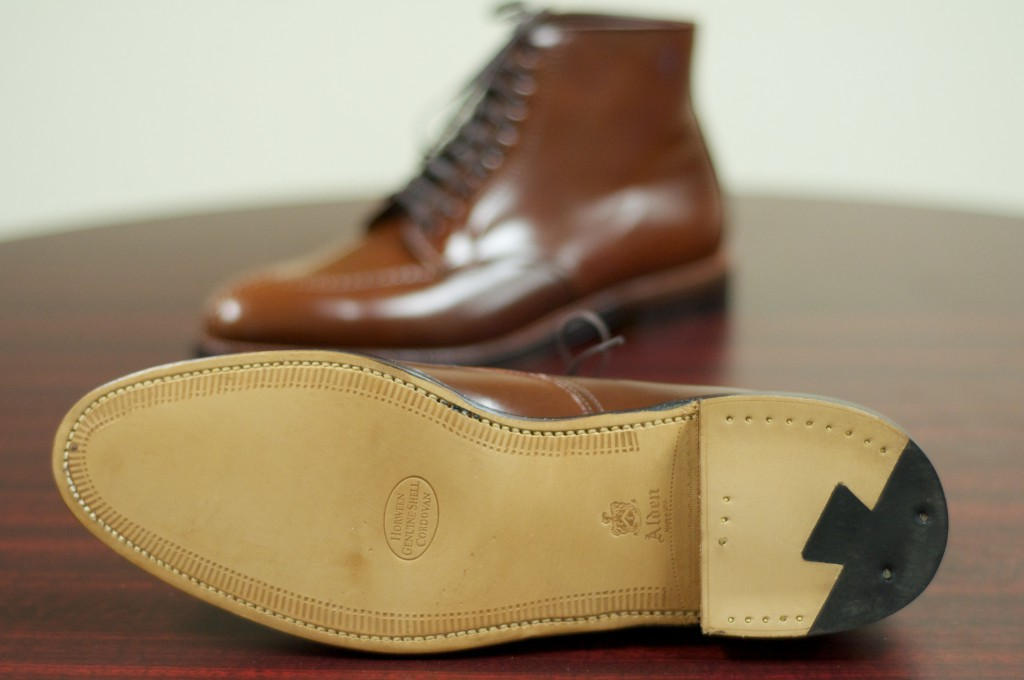 Alden Ravello NST Boot 9