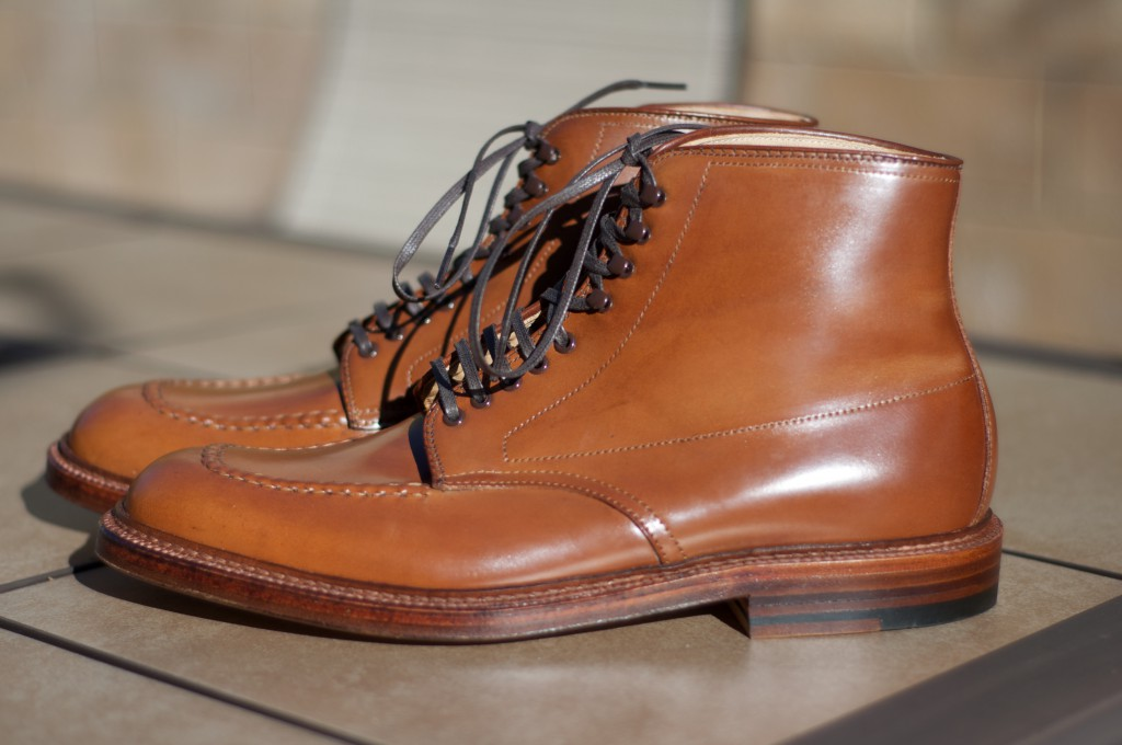 Alden Whiskey Indy 2