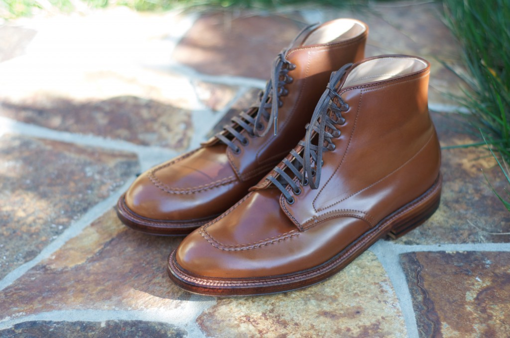 Alden Whiskey Indy 4
