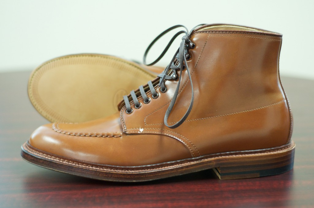 Alden Whiskey Indy 6