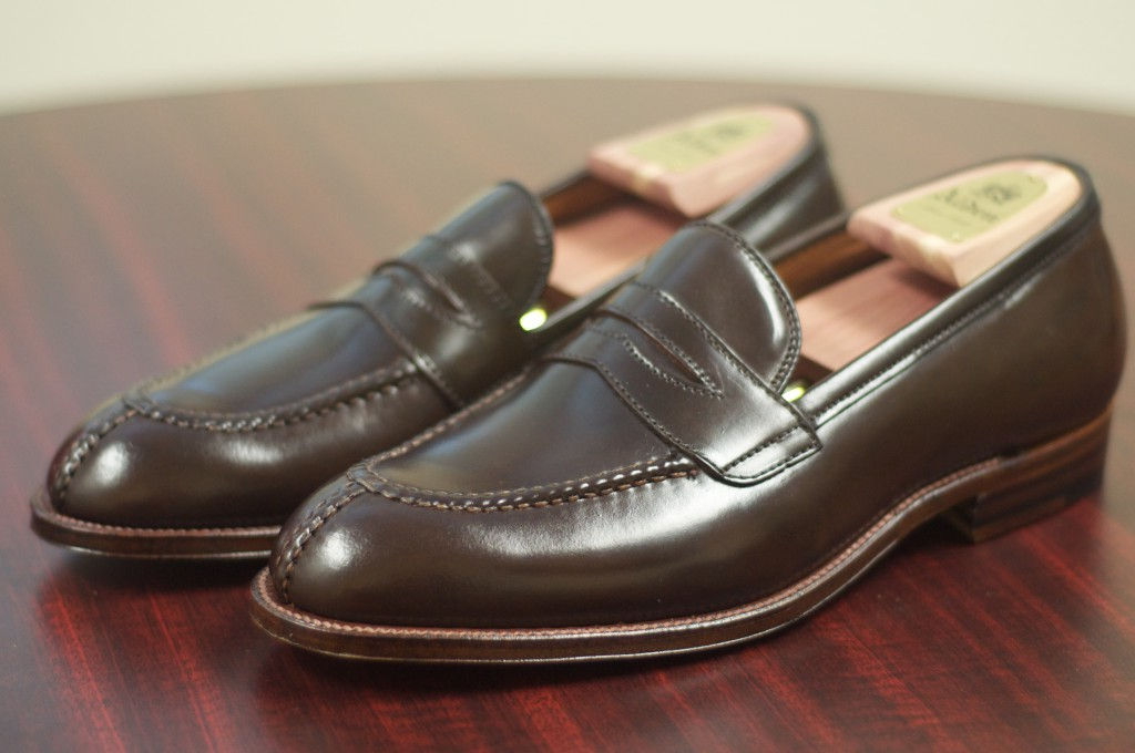 Alden Cigar NST Loafer - 2