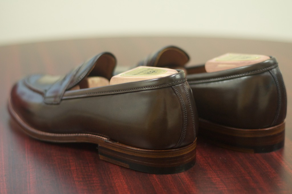 Alden Cigar NST Loafer - 4