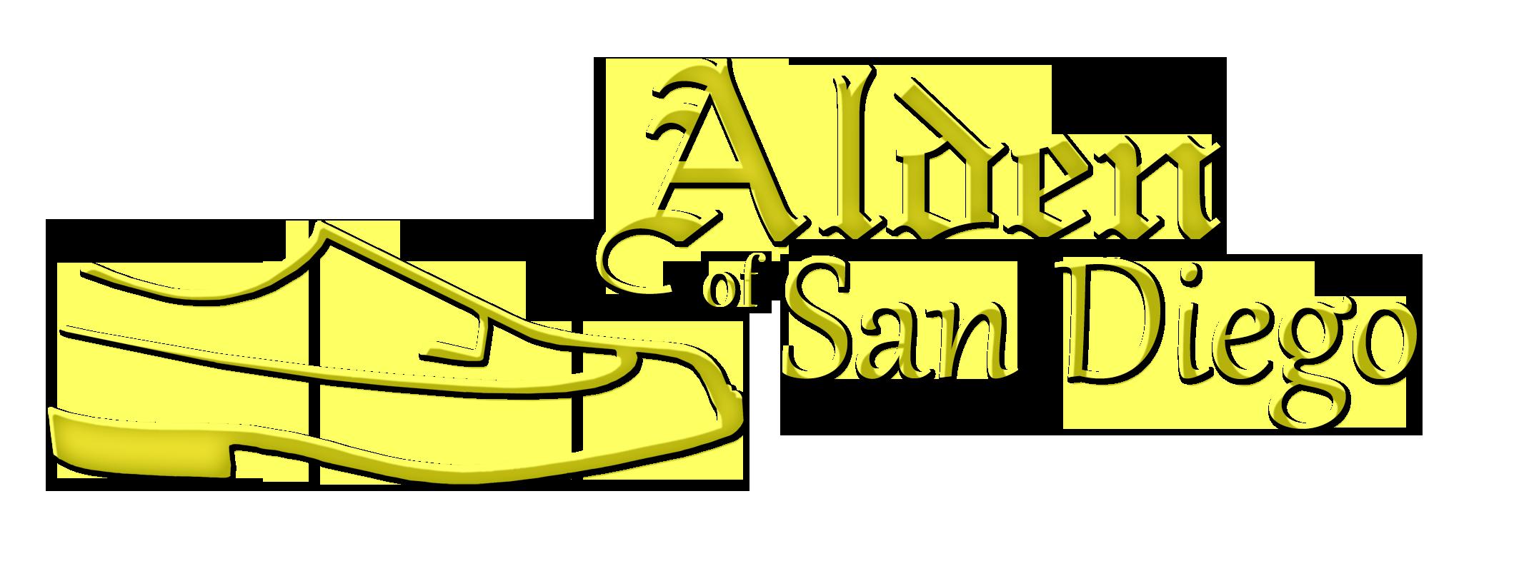 Alden of San Diego