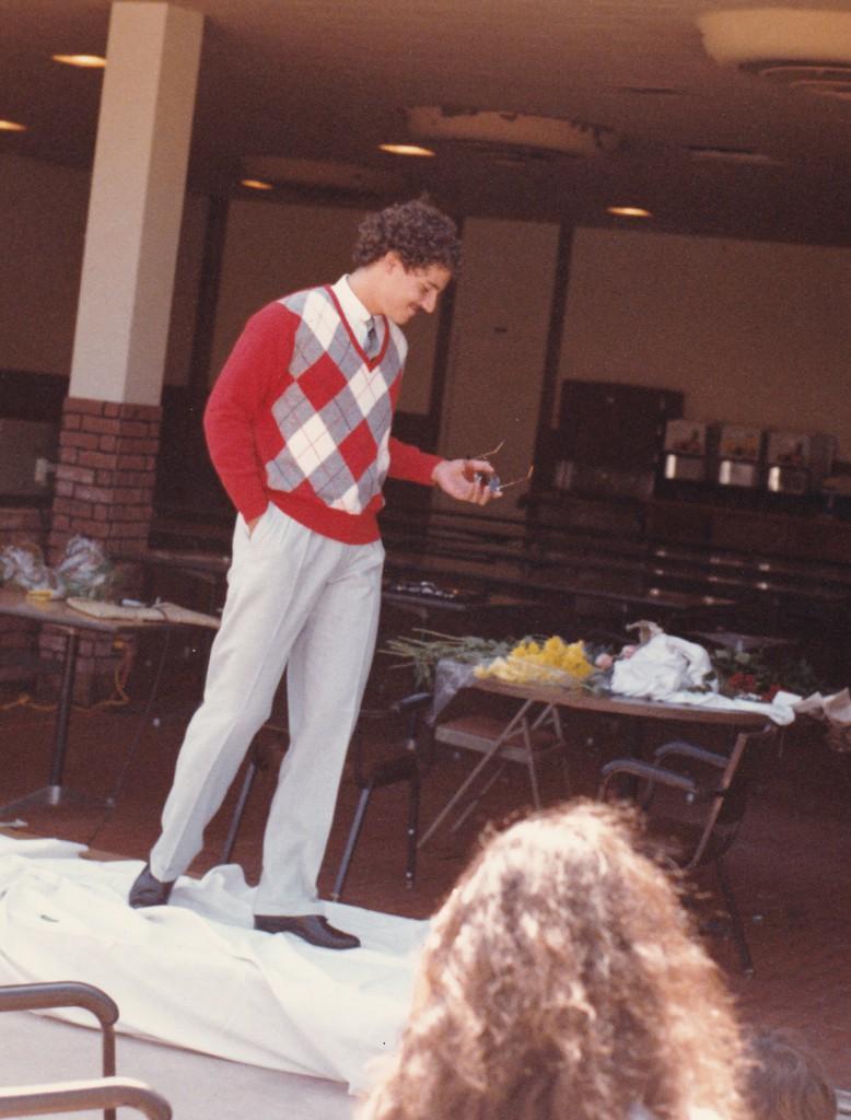AK Circa 1980