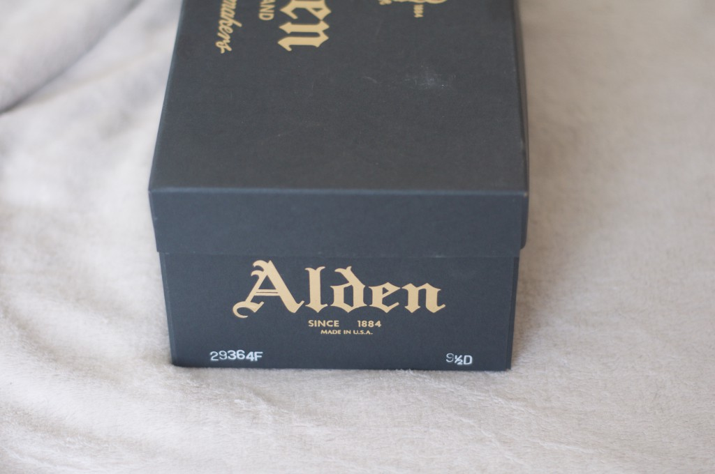 Alden Unlined CXL PTBs for Sale 10