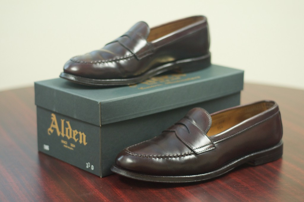 Alden Color 8 LHS - For Sale - 13