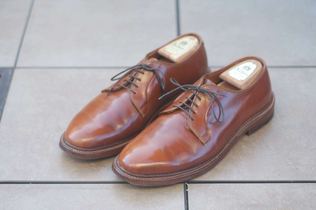 Alden Whiskey PTBs - For Sale - 1