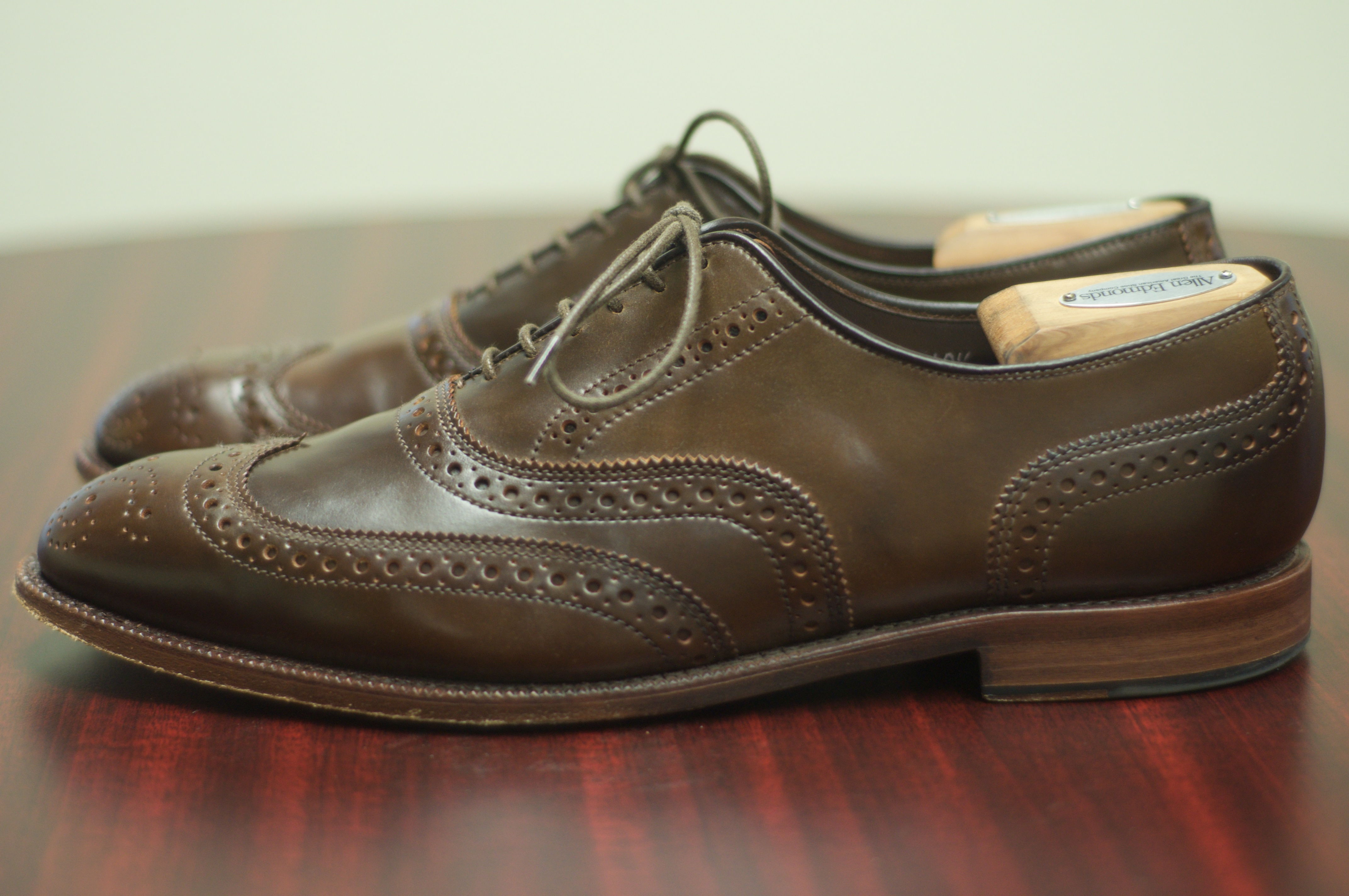 wholesale dealer dca48 713e3 Acquisti Online 2 Sconti su Qualsiasi Caso allen edmonds ...