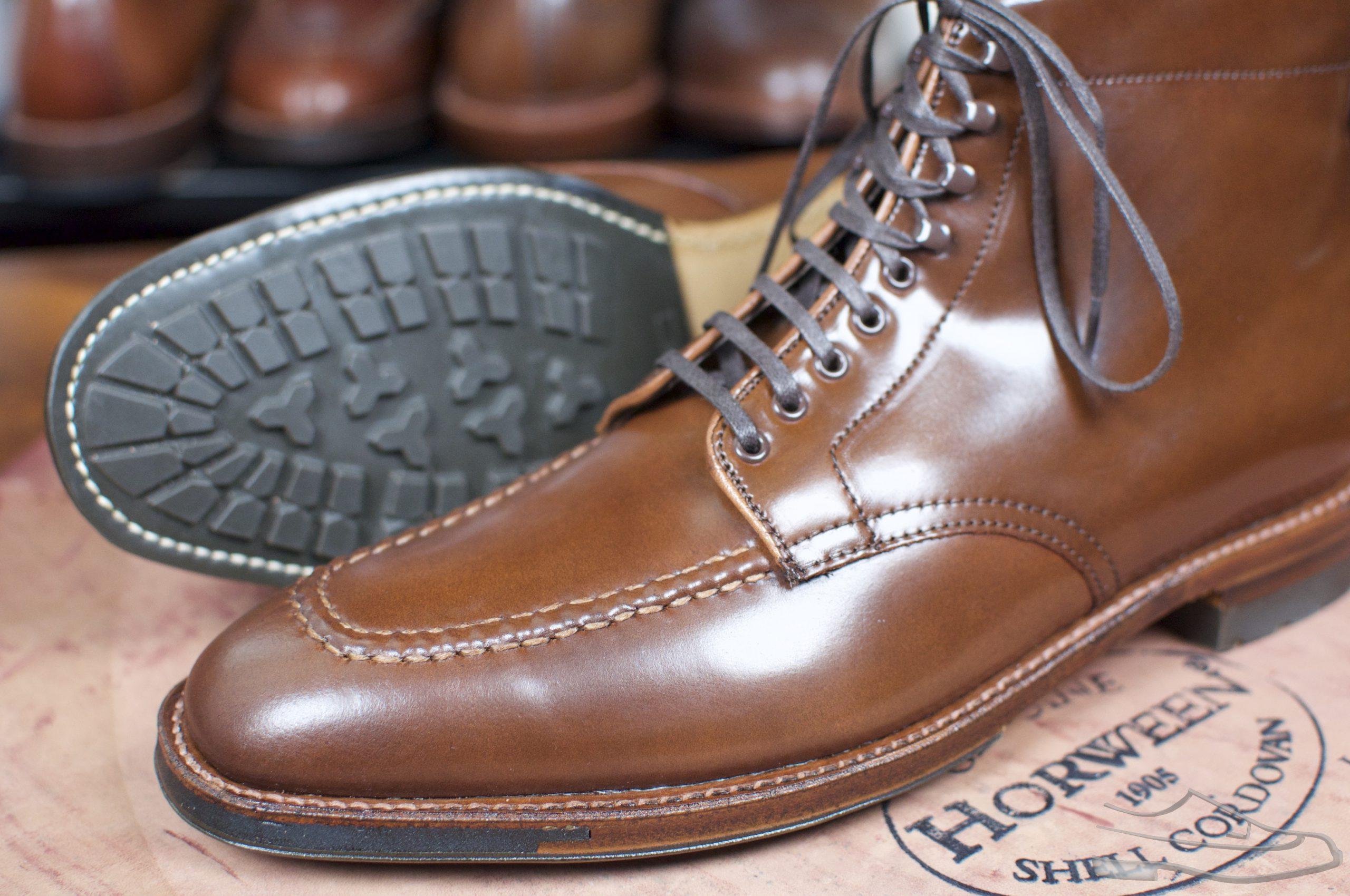 Alden Ravello Dr Jones Boot